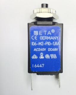Circuit Breaker 1.8A