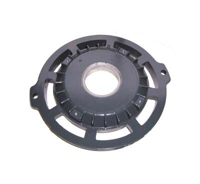 Bottom Bearing Plate