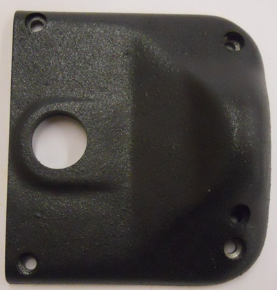 8F Power Feed Cover