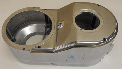 Belt Housing & Base-OEM