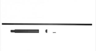 Splined Head Drawbar R-8 Universal
