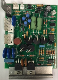 Circuit Board Assembly 150 (LED Style)