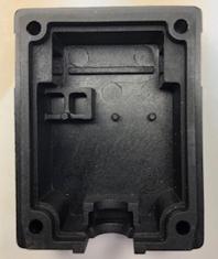 Limit Switch Box (Plastic)