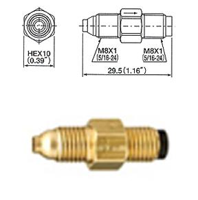 Lube Metering Unit Size 0