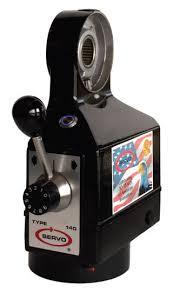Servo Type 150 Power Feed w/o mounting hardware