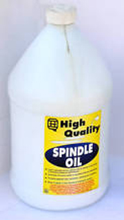 Spindle Oil, Gallon