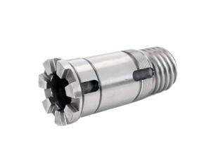 Splined Gear Hub