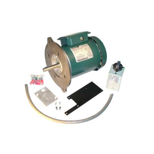1 HP Motor w/Drum Switch & Adapter Plate