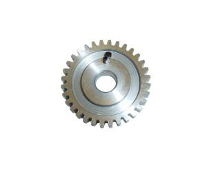 Speed Changer Spur Gear