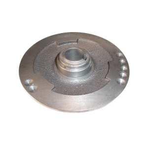 2 HP Stationary Motor Variable Disc