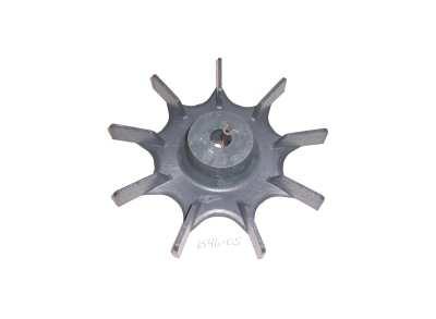 1.5 & 2 HP Motor Fan